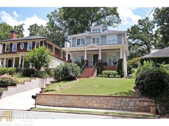 1417 Wessyngton Rd, Atlanta, GA 30306