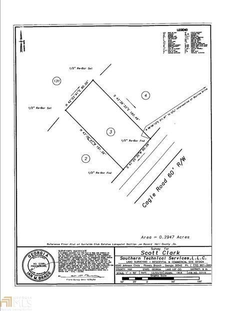 3719 Cagle Rd, Gainesville, GA 30501