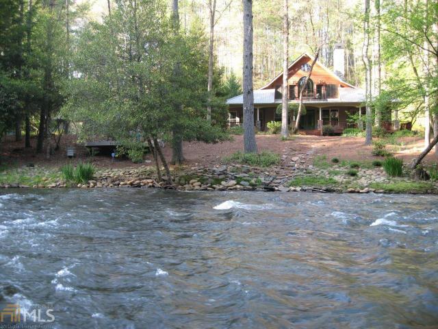 443 River Dr, Dahlonega, GA 30533