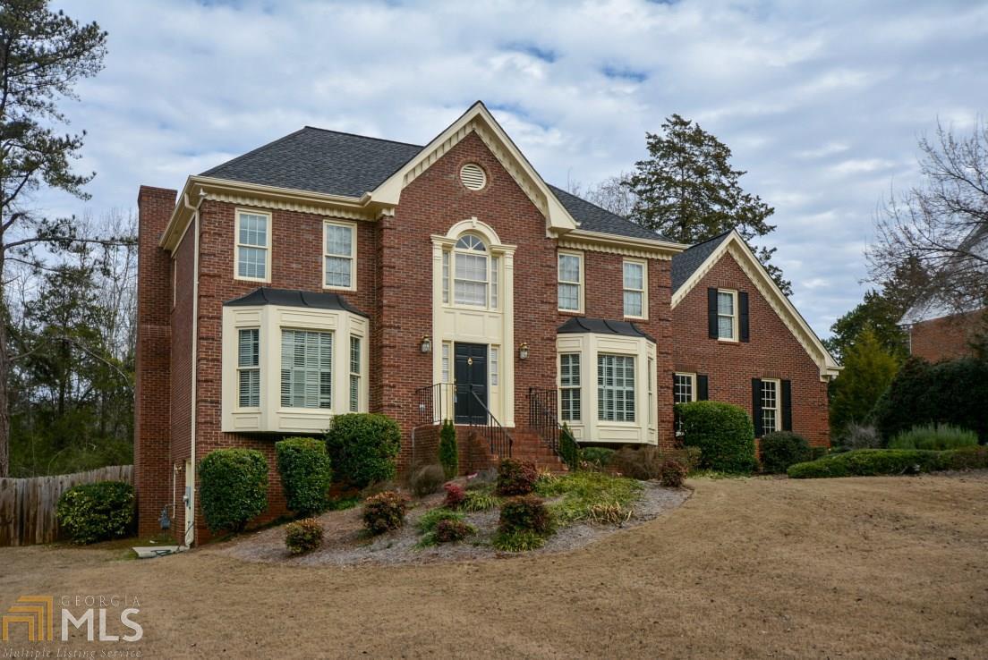 210 Emily Drive, Lilburn, GA 30047