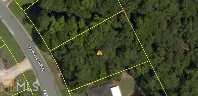 0 Laurel Marsh Way #LOT 43, Kingsland, GA 31548
