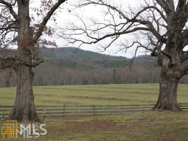 981 Low Gap Rd, Clarkesville, GA 30523