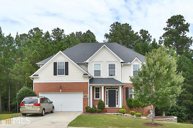 1423 Melrose Woods Ln, Lawrenceville, GA 30045