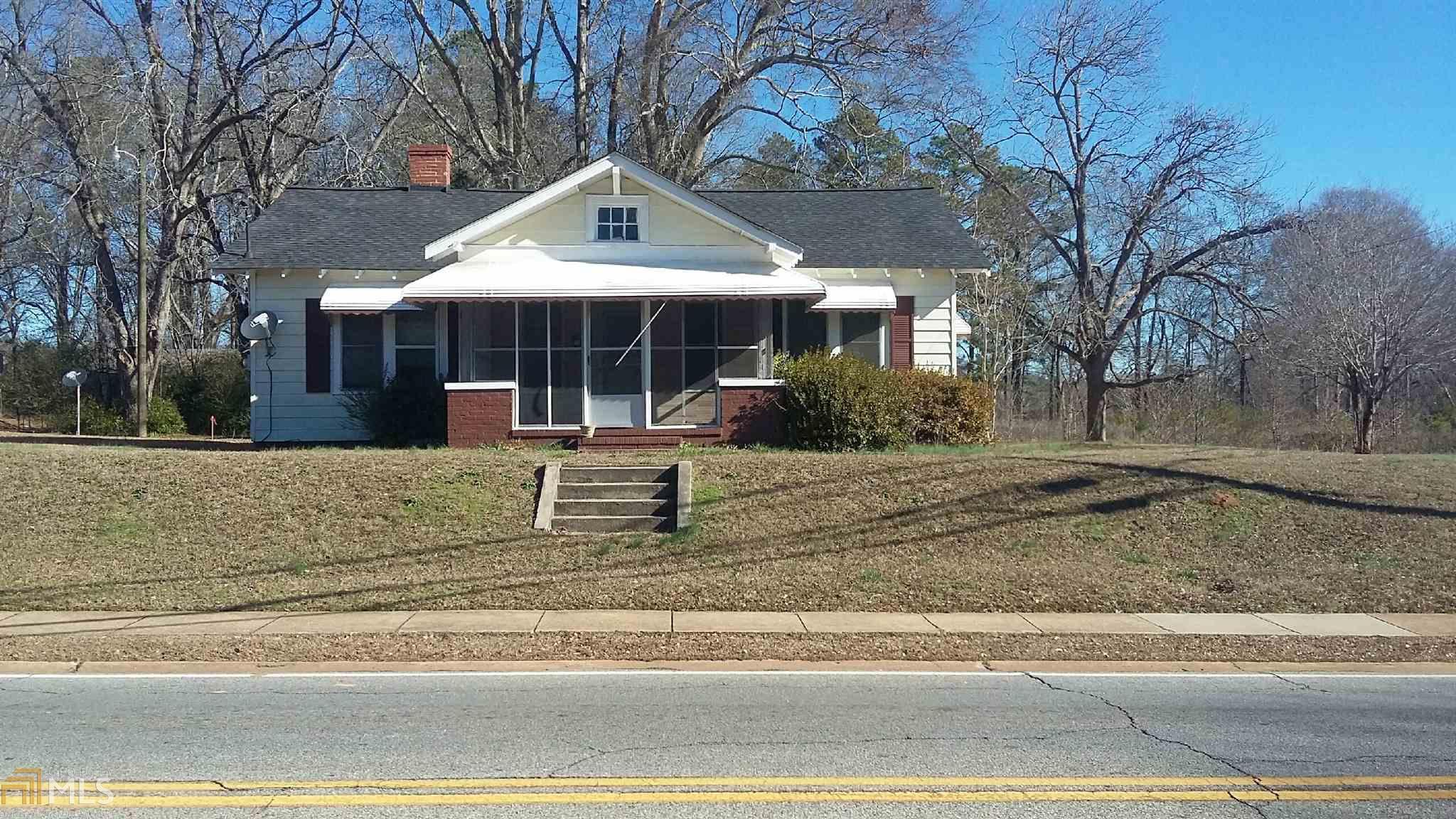 373 Atlanta Street, Barnesville, GA 30204