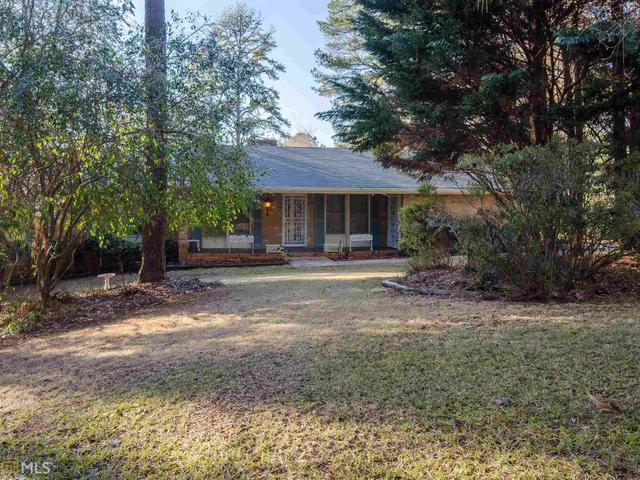 6 Pine Hollow Dr, Newnan, GA 30263