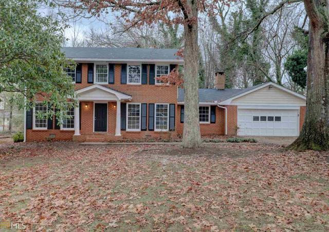 4257 Executive Dr, Stone Mountain, GA 30083