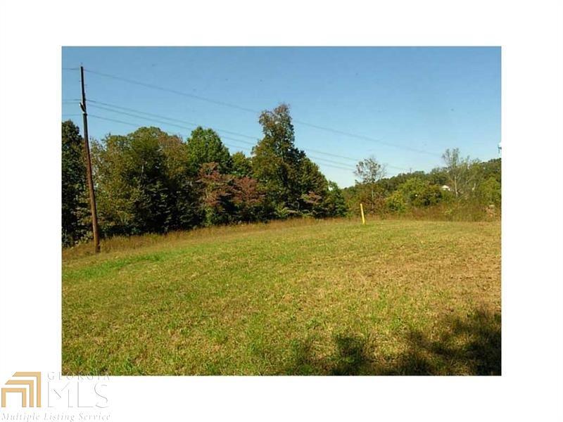 0 Cartersville Street, Ball Ground, GA 30107