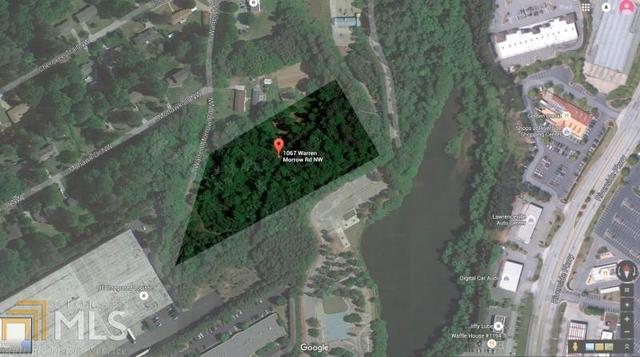 1067 Warren Morrow Rd, Lawrenceville, GA 30043