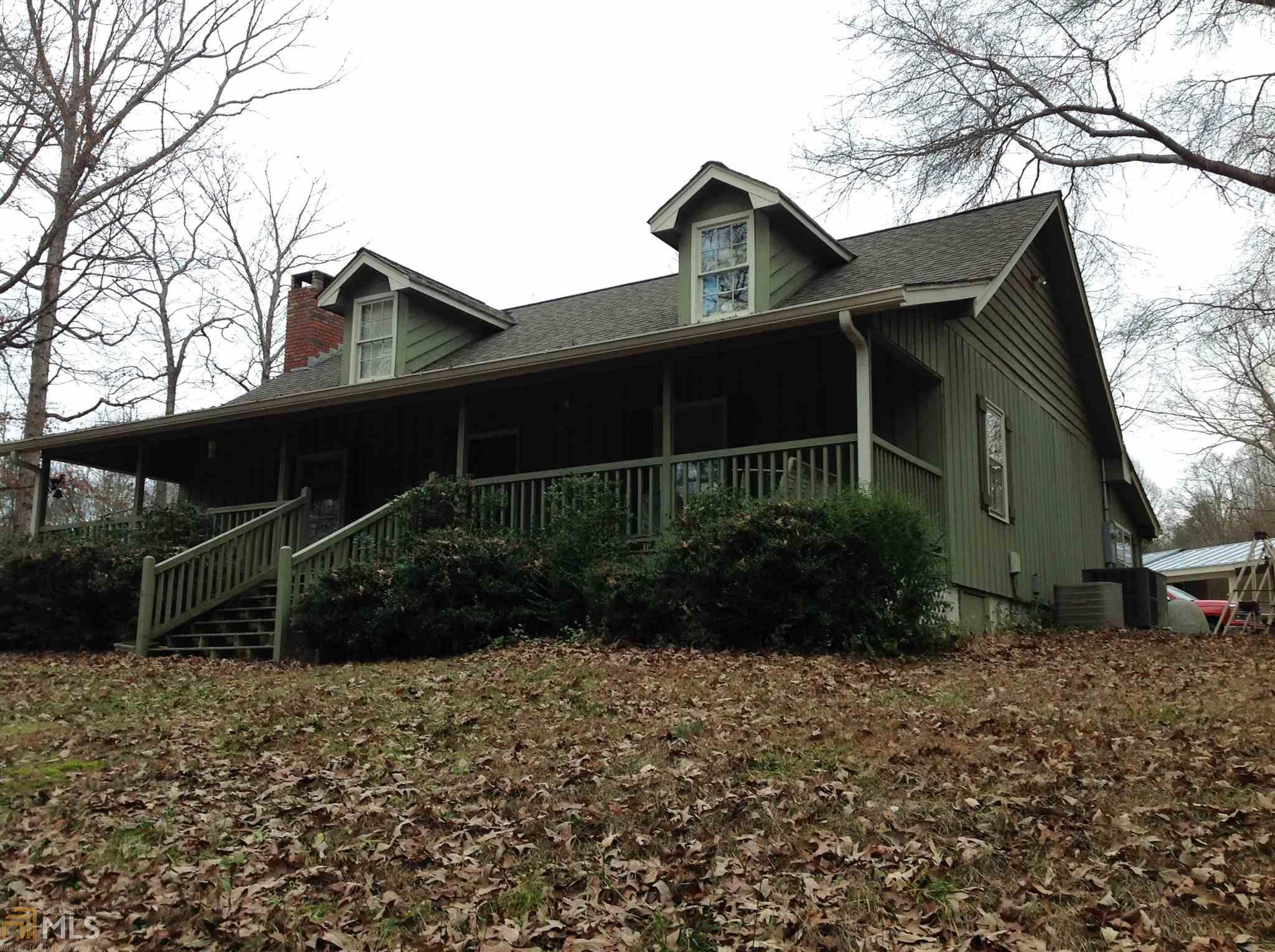 132 Robins Nest Road, Baldwin, GA 30511