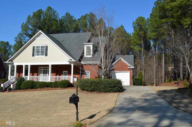 1080 Ridgeview Ln, Bishop, GA 30621