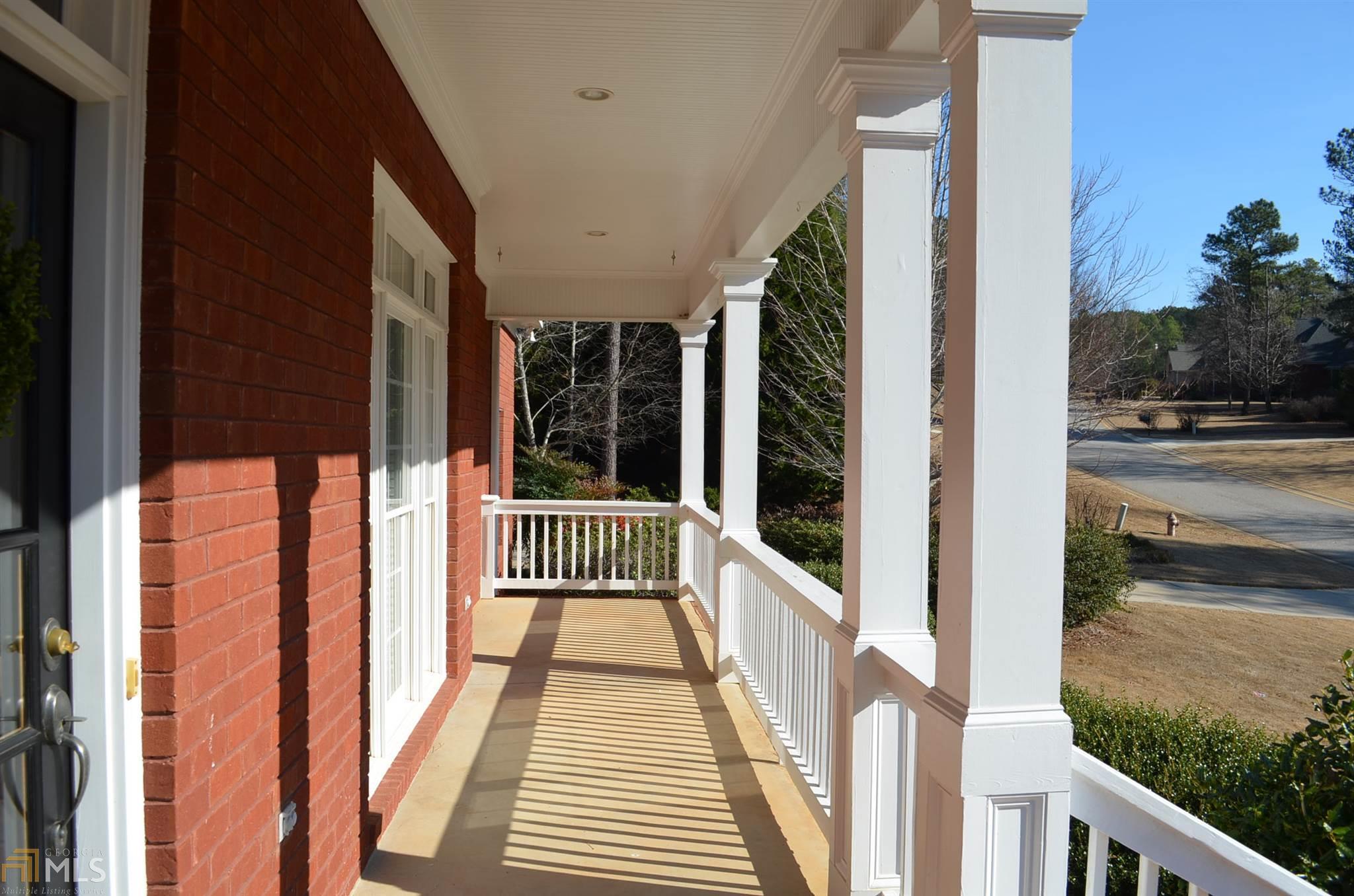 1080 Ridgeview Lane, Bishop, GA 30621