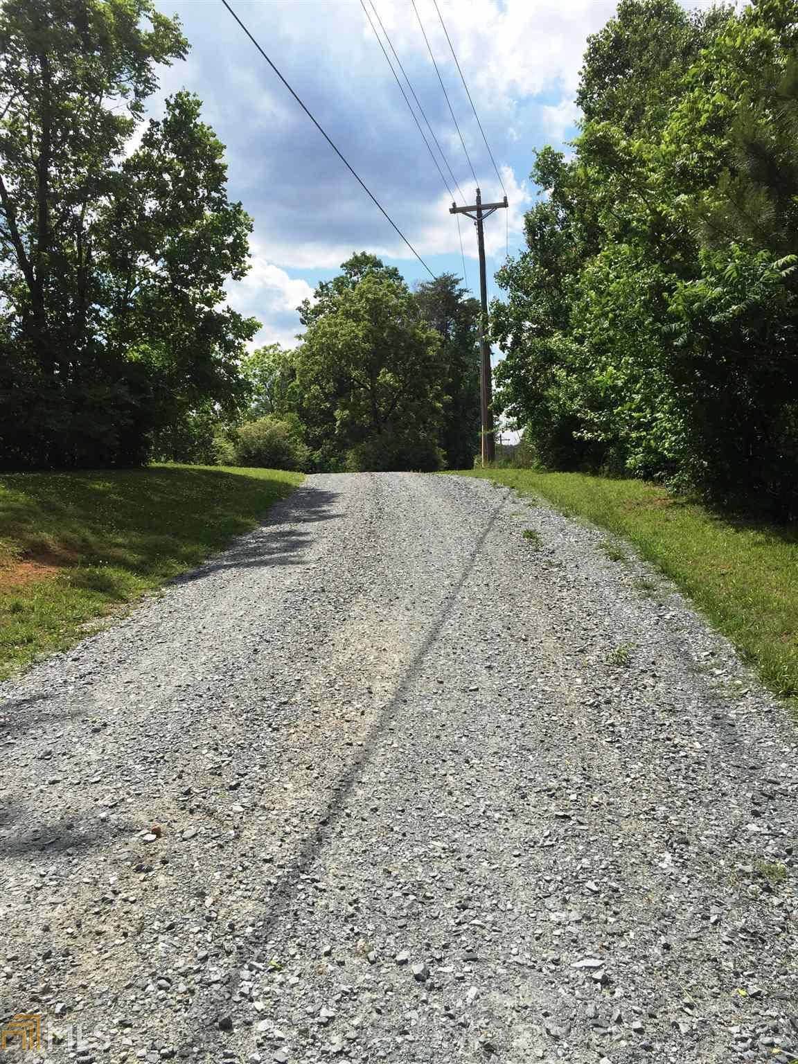 0 Cove Road, Jasper, GA 30143