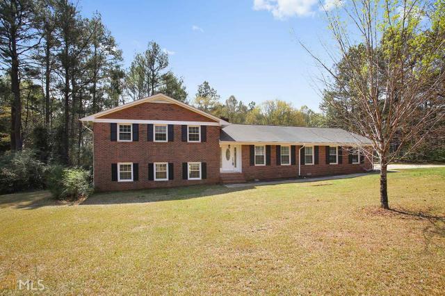 201 Buttrill Rd, Jackson, GA 30233