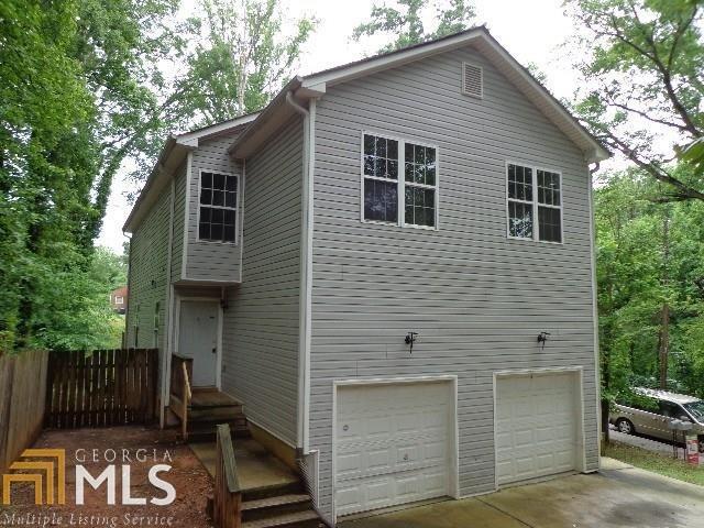 1519 Joseph E Boone Blvd, Atlanta, GA 30314