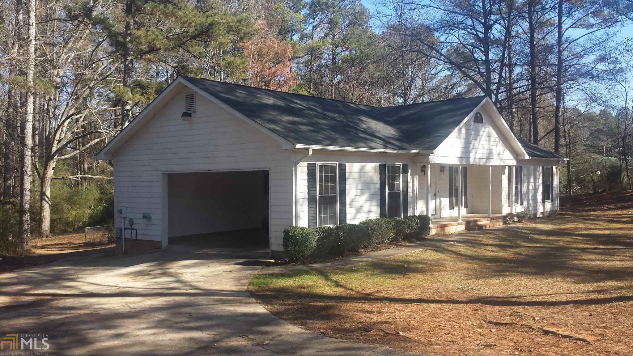 58 Belleau Woods Drive, Newnan, GA 30263