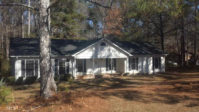 58 Belleau Woods Dr, Newnan, GA 30263