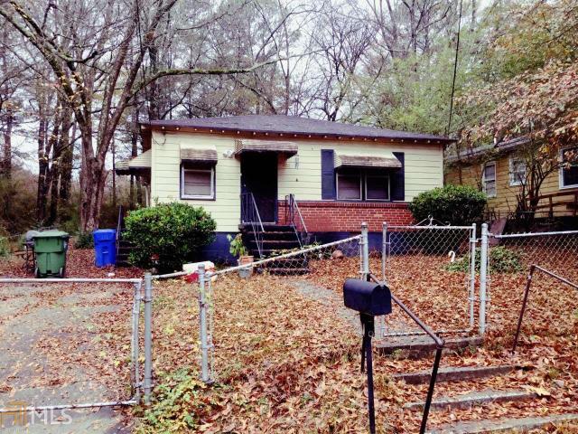 468 Center Hill Ave, Atlanta, GA 30318
