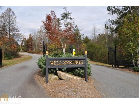 4905 Fountain Springs Dr, Gainesville, GA 30506