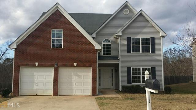 1384 Shadow Creek Ave, Hampton, GA 30228