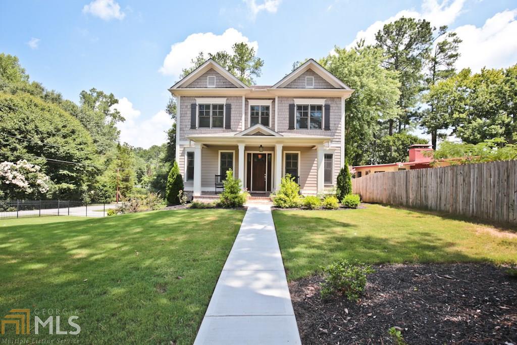 1518 Cortez Lane, Atlanta, GA 30319