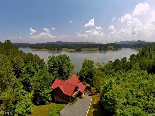 106 River Lake Dr #18 & 18A, Blairsville, GA 30512