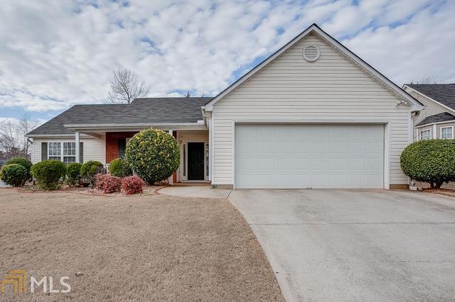 3484 Lynley Mill LnDacula, GA 30019