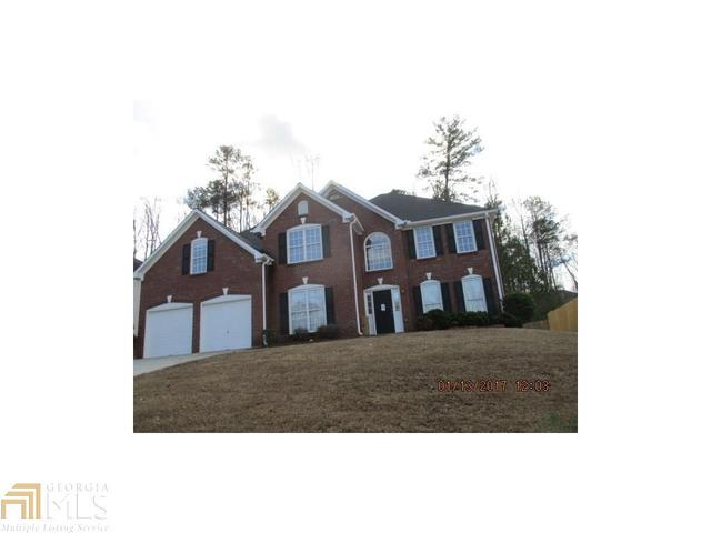 6813 Danforth Way, Stone Mountain, GA 30087