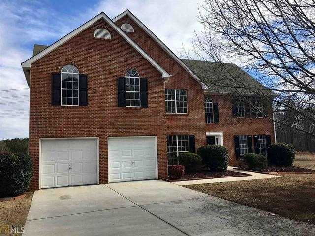 151 Olympic Dr, Fayetteville, GA 30215