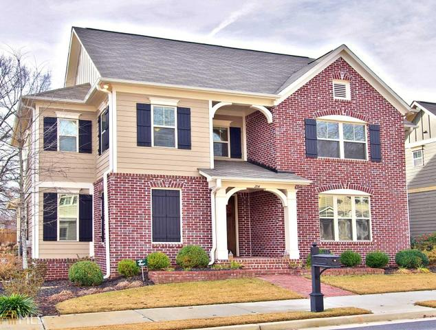 214 Avery StMarietta, GA 30060