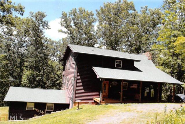 301 Deerwalk DrClarkesville, GA 30523