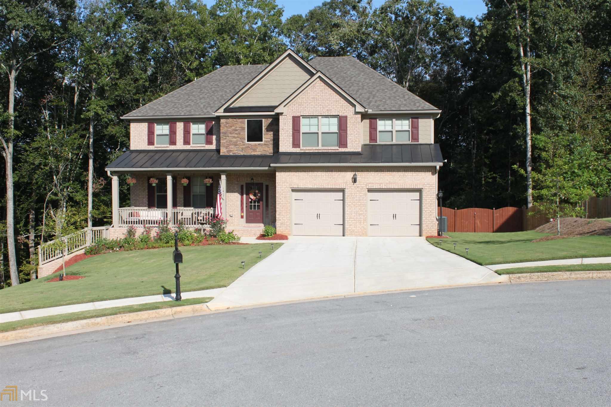 1417 Richmond Oak Court, Loganville, GA 30052