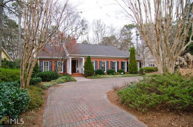 2496 Hyde Manor DrAtlanta, GA 30327