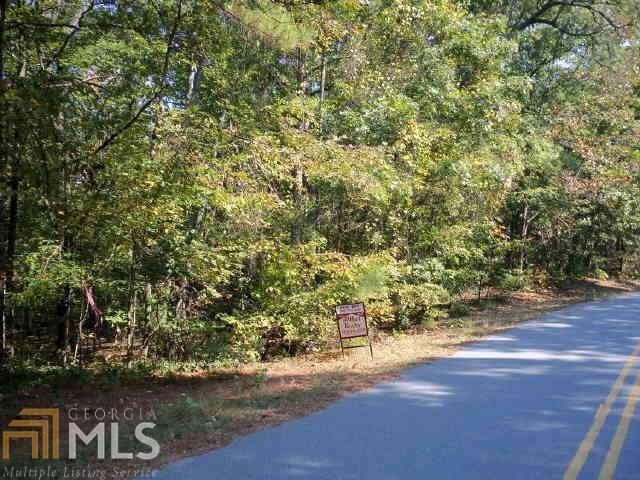 0 Ridgewood DrHartwell, GA 30643