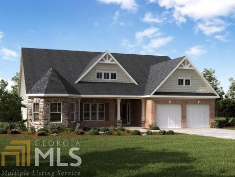 8280 Post Oak Ln #8Gainesville, GA 30506