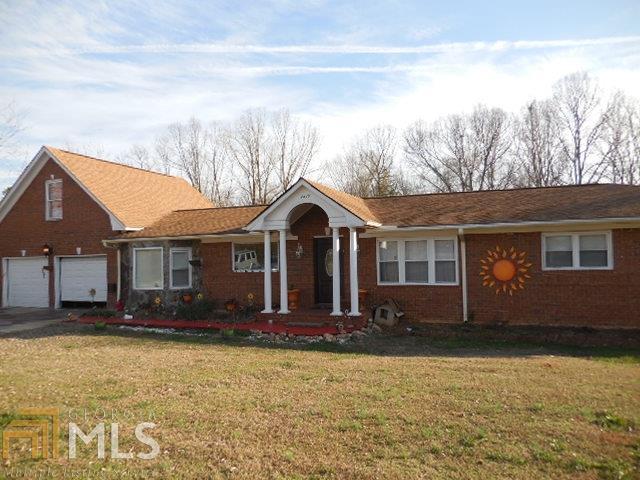2440 Pleasant Hill Cir #7Martin, GA 30557