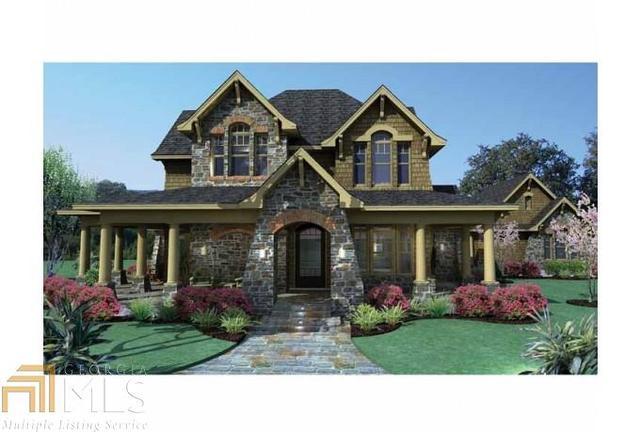 Lot 16 Caseys Ridge RdRockmart, GA 30153