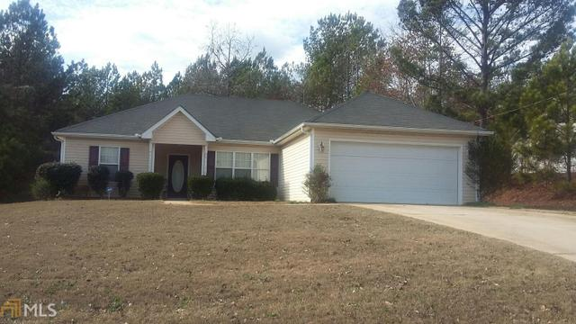 25 Mayfair Way, Covington, GA 30016