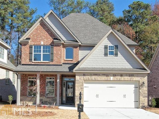 289 Madison Park Dr, Grayson, GA 30017