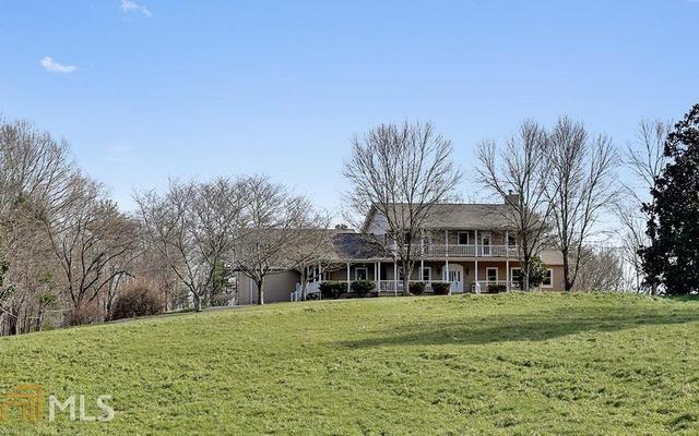 100 Willow Pond Rd, Dahlonega, GA 30533