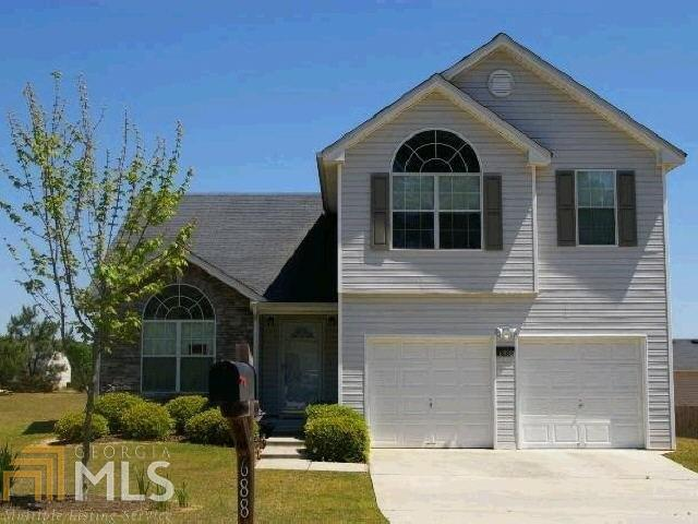 234 Homes For Sale In College Park GA