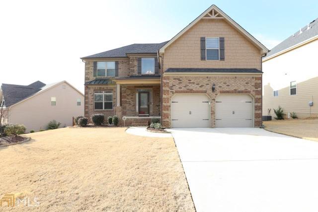 495 Dickson Springs Rd, Fayetteville, GA 30215
