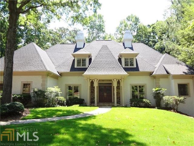 2185 River Cliff Dr, Roswell, GA 30076