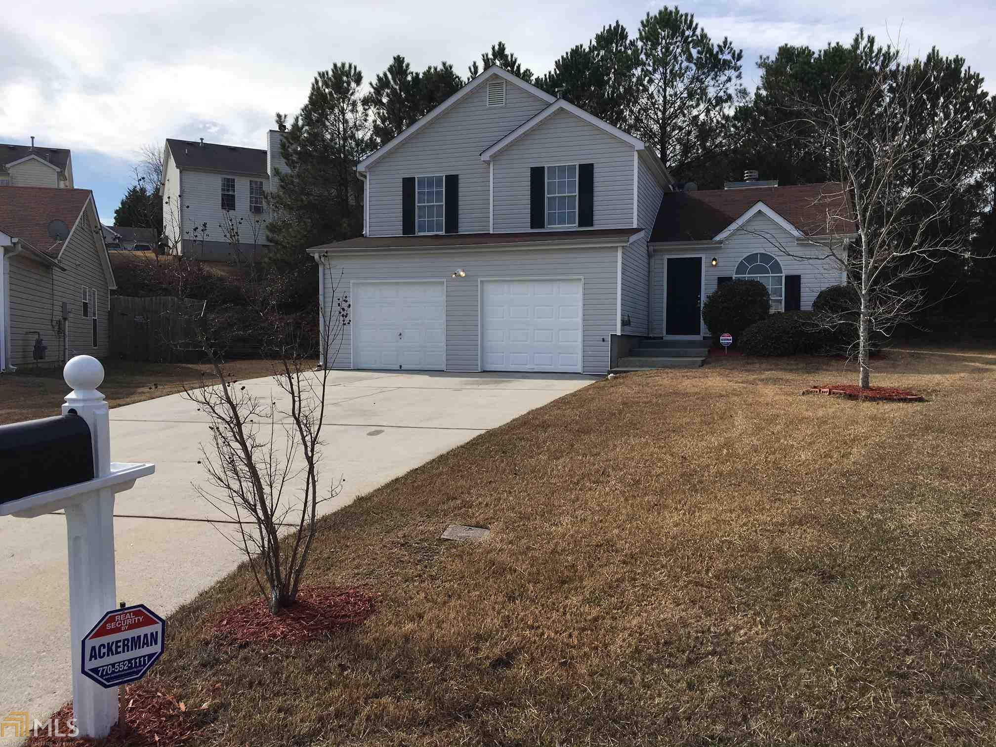 5845 Eagleswatch Court, Riverdale, GA 30274