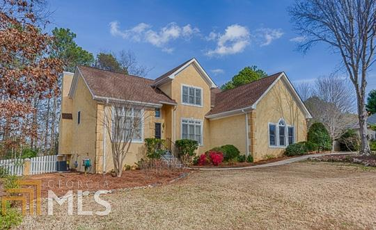88 Pates Lake Drive, Hampton, GA 30228