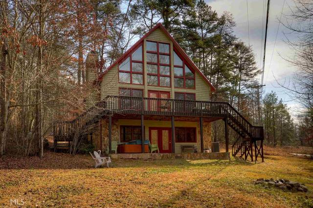 80 Fox Run Dr, Blue Ridge, GA 30513