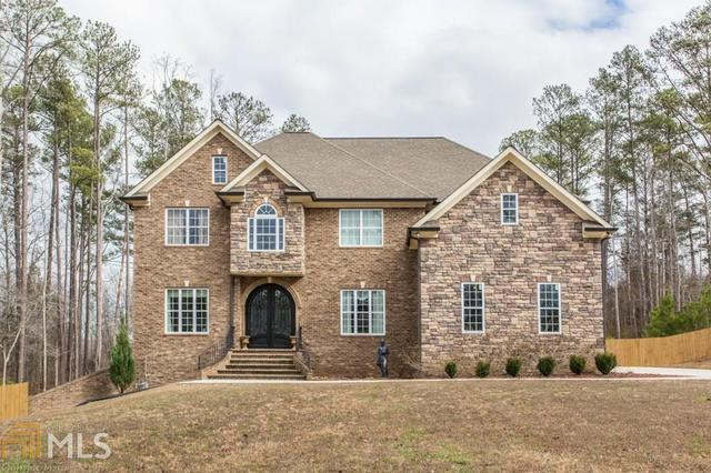 150 Edenton Estates Dr, Fayetteville, GA 30214
