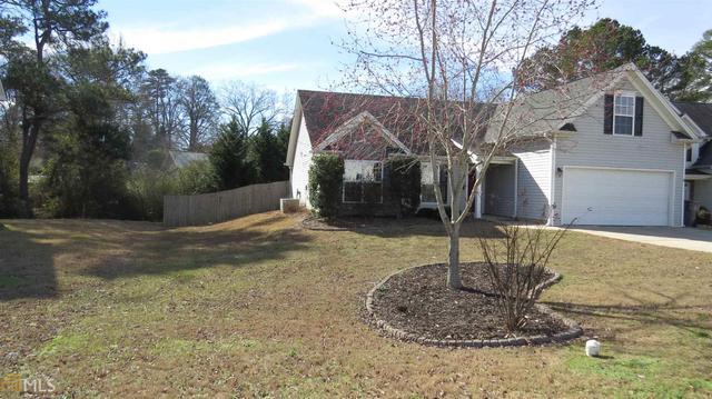 239 Sandstone Dr, Hampton, GA 30228