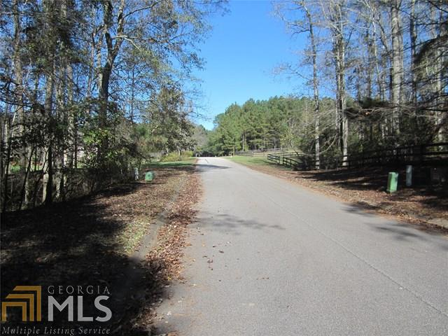 0 Willow Creek Drive #LOT 4, Newnan, GA 30263