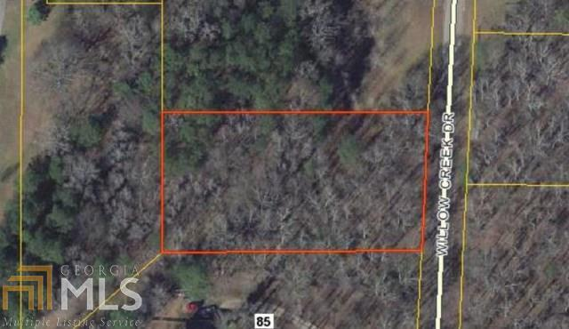 0 Willow Creek Dr #LOT 4, Newnan, GA 30263