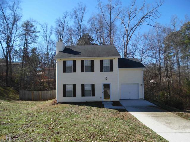 3797 Rock Hollow Ct, Conley, GA 30288